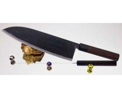 Поварской нож Takeda Hocho NAS, Gyuto 240 мм.