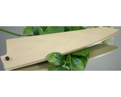 Ножны для кухонных ножей Honesuki (обвалочный)