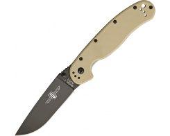 Складной нож Ontario RAT 1 8846DT Desert, 88,9 мм