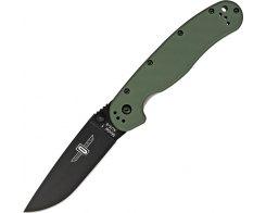 Складной нож Ontario RAT 1 8846OD, 88,9 мм