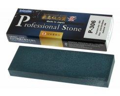Водный точильный камень Naniwa Professional Stone P-306, 600 grit, 210 мм х 70 мм х 20 мм