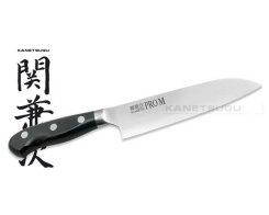 Кухонный нож Сантоку Kanetsugu Pro-M 7003, 17 см