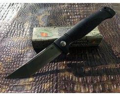 Складной нож Reptilian Джага-02 черный