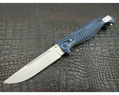 Складной нож Reptilian Финка-03, 112 мм