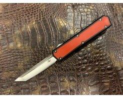 Нож выкидной фронтального выброса Reptilian LLKB302