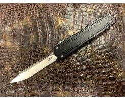 Нож выкидной фронтального выброса Reptilian LLKB303E