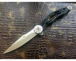 Складной нож Reptilian Мото