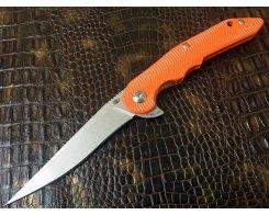 Складной нож Reptilian Зубочистка02