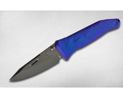 Складной нож Rockstead SAI/ZDP BL