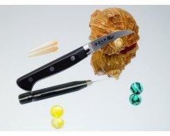 Кухонный нож RYUSEN Blazen BZ-119 Paring, 6,5 см.