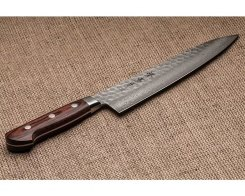 Нож кухонный Шеф, SAKAI TAKAYUKI 07224, 17 сл., 21 см.