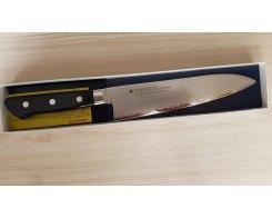 Нож кухонный Шеф SAKAI TAKAYUKI 14011, 63 сл., 18 см.