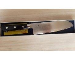 Нож кухонный Сантоку SAKAI TAKAYUKI 14062, 63 сл., 17,5 см.