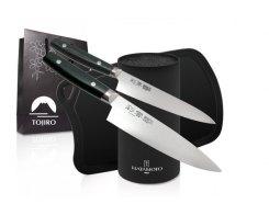Набор ножей Kanetsugu Sauin SET-KHB