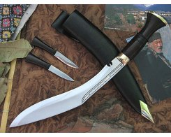Кукри нож Nepal Kukri House 10'' SiruPate
