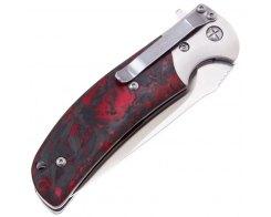Складной нож Steelclaw Резервист MAR06, сталь D2
