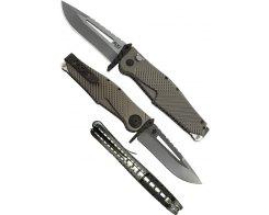 Складной нож SOG IM1101 Quake XL