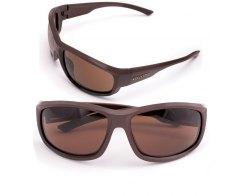 Солнцезащитные очки Cold Steel EW23M Dark Brown