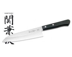 Кухонный нож Сантоку Kanetsugu Special 3003, 17 см