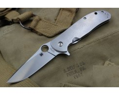 Складной нож Spyderco Advocate C214TIP