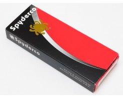 Складной нож Spyderco Endura C10PSFG