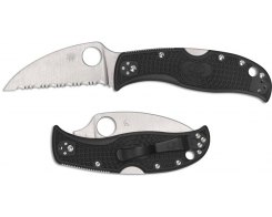 Складной нож Spyderco RockJumper C254SBK