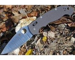 Складной нож Spyderco Manix 2 XL SC95CFP2, CPM-S90V
