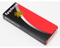Складной нож Spyderco Police 4 C07PBK4