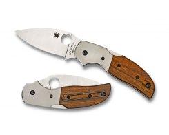 Складной нож Spyderco Sage 4  SC123WDP