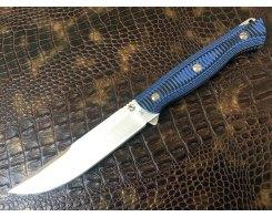 Нож для охоты Steelclaw Ермак ермак blue-black