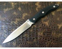 Нож для охоты Steelclaw Галс black