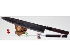 Филейный нож Takeda Hocho AS, Yanagiba 240 мм
