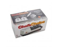 Точилка электрическая для заточки ножей Chefs Choice CC15XV, 15°