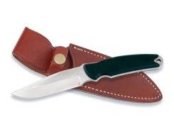 Туристический нож G.Sakai 11422 Green Hunter