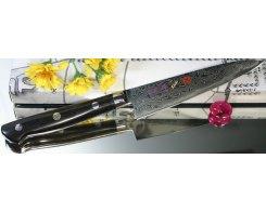 Универсальный кухонный нож Hiro-Shiki SKE-2