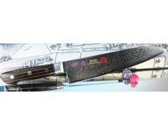 Универсальный поварской шеф нож Hiro-Shiki SDB-4, 18 см