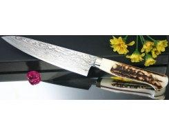 Кухонный поварской нож Hiroo Itou Utility Knife, 150mm