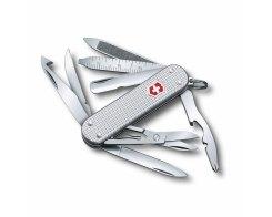 Складной нож Victorinox 0.6381.26 MiniChamp Alox, 14 функций