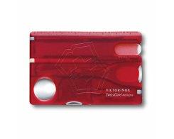 Дорожный маникюрный набор Victorinox 0.7240.T Nailcare