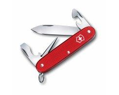 Швейцарский нож Victorinox 0.8201.L18 Pioneer Limited Edition 2018, 8 функций
