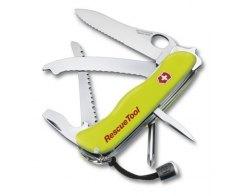 Нож спасателя Victorinox 0.8623.MWN Rescue tool