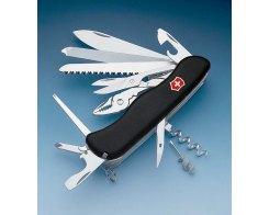 Солдатский складной нож Victorinox 0.9064.3 WorkChamp