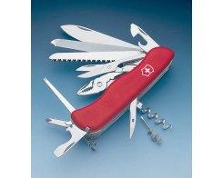 Солдатский складной нож Victorinox 0.9064 WorkChamp