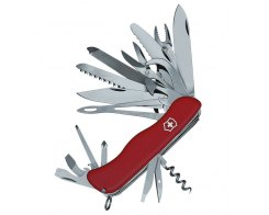 Солдатский складной нож Victorinox 0.9064.XL Work Champ XL