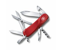 Складной нож Victorinox 2.3903.E Evolution 14, 12 функций