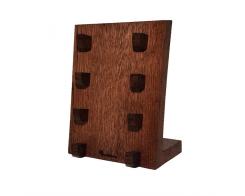 Подставка для охотничьих ножей Woodinhome HKS0204OB