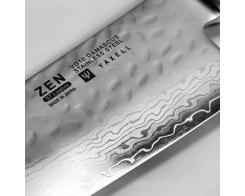 Нож поварской Yaxell, ZEN 37, 35510, 25 см.