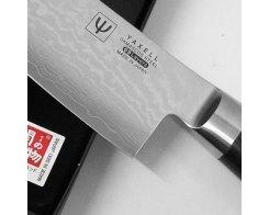 Поварской кухонный шеф - нож Yaxell RAN 69, YA36010, 25,5 см.