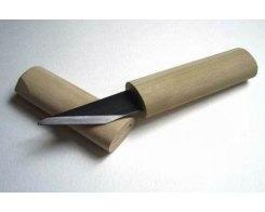 Нож для резьбы по дереву (для левши) Yoshiharu A-600L