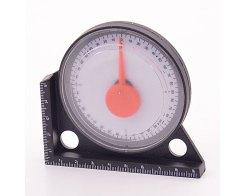 Угломер механический маятниковый